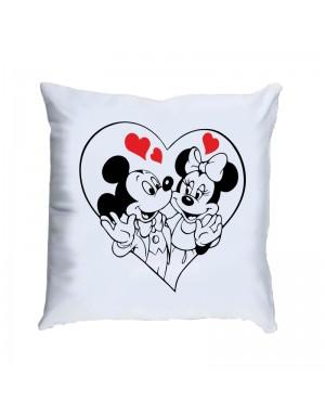 Vankúš - Mickey & Minnie