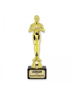 Soška Oskara - Pre...