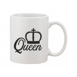 Sada hrnčekov - King and Queen