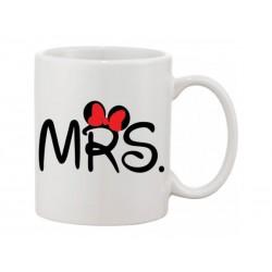 Sada hrnčekov - Mr a Mrs - Mickey Mouse