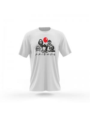 Vtipné tričko - F.R.I.E.N.D.S.