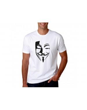 Vtipné tričko - Anonymous