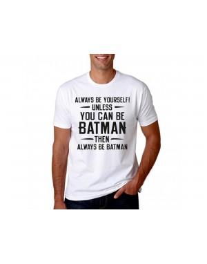 Vtipné tričko - Batman