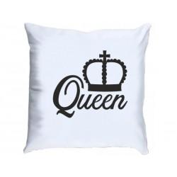 Vankúše - King a Queen