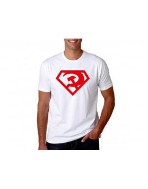 Vtipné tričko - Super...