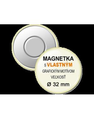 Magnetické odznaky s...
