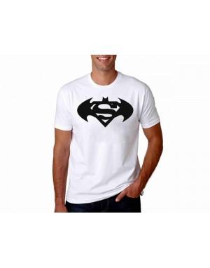 Vtipné tričko - SuperBatman
