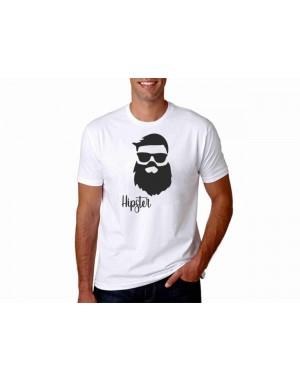 Vtipné tričko - Hipster
