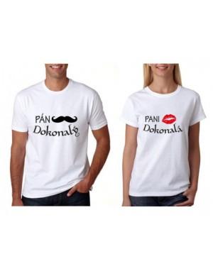 Sada tričiek - Dokonalý,...