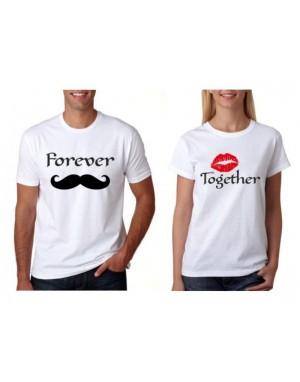 Sada tričiek - Forever...