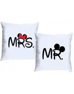 Vankúše - Mr-Mrs