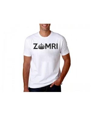 Vtipné tričko - ZOMRI