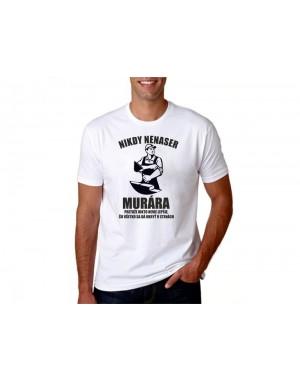 Vtipné tričko - Murár